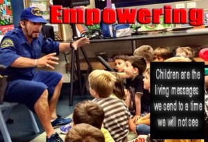 MIKE EMPOWERING