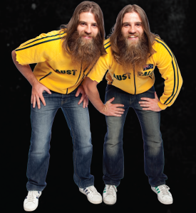 Nelson Twins