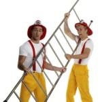 Circus Fireman